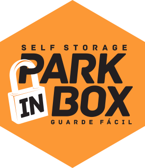 Park In Box - Guarde Fácil